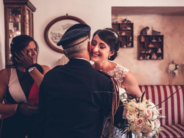 Il matrimonio di Agnese e Antonio a Cecina, Livorno 22