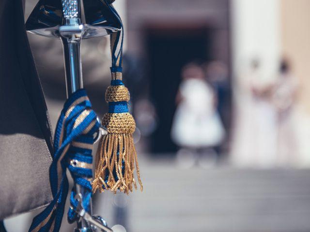 Il matrimonio di Agnese e Antonio a Cecina, Livorno 23