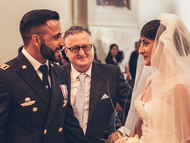 Il matrimonio di Agnese e Antonio a Cecina, Livorno 27