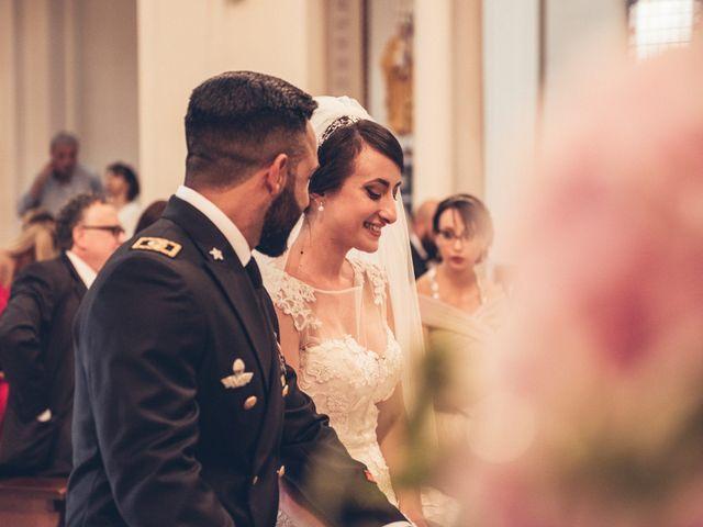 Il matrimonio di Agnese e Antonio a Cecina, Livorno 28