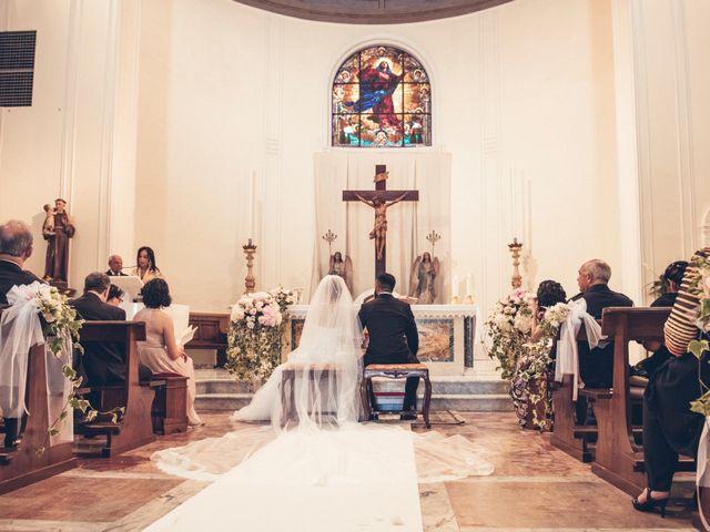 Il matrimonio di Agnese e Antonio a Cecina, Livorno 29