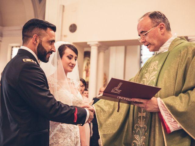 Il matrimonio di Agnese e Antonio a Cecina, Livorno 30