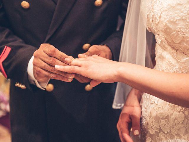 Il matrimonio di Agnese e Antonio a Cecina, Livorno 31