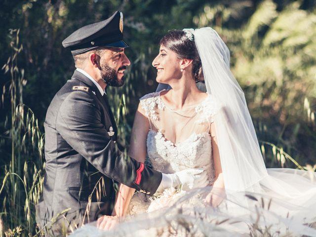 Il matrimonio di Agnese e Antonio a Cecina, Livorno 38