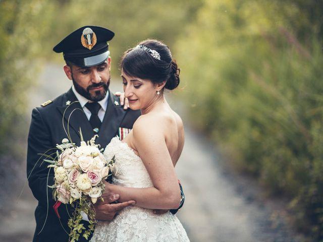 Il matrimonio di Agnese e Antonio a Cecina, Livorno 43