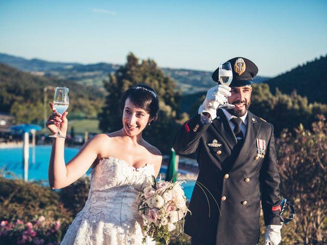 Il matrimonio di Agnese e Antonio a Cecina, Livorno 45