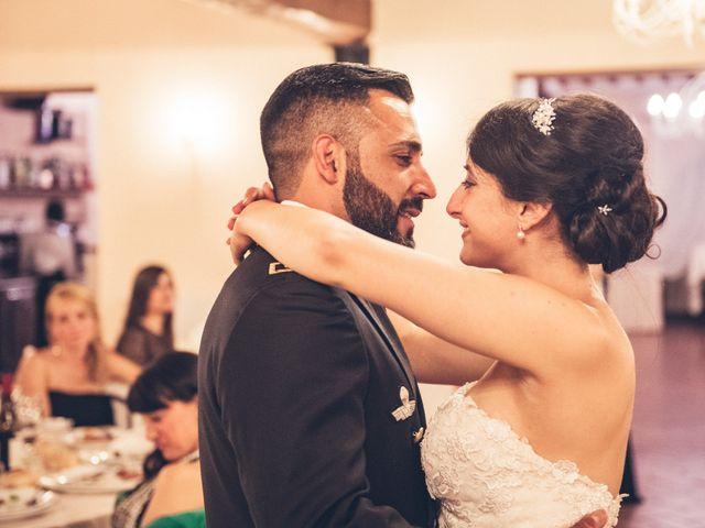 Il matrimonio di Agnese e Antonio a Cecina, Livorno 59