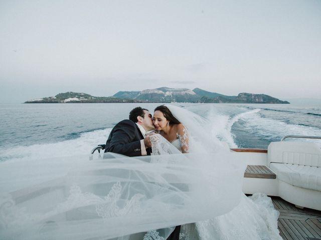 Le nozze di Sonia e Paolo
