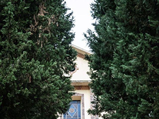 Il matrimonio di Francesco e Valentina a Oltrona di San Mamette, Como 35