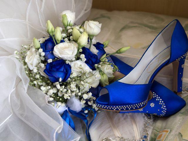 Il matrimonio di Stefano e Elena a Desenzano del Garda, Brescia 2
