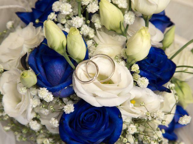 Il matrimonio di Stefano e Elena a Desenzano del Garda, Brescia 8
