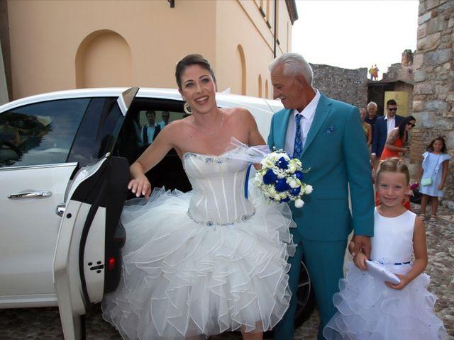 Il matrimonio di Stefano e Elena a Desenzano del Garda, Brescia 10