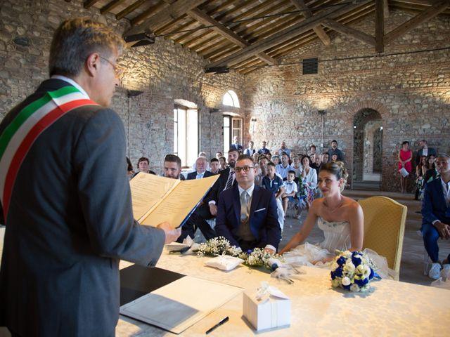 Il matrimonio di Stefano e Elena a Desenzano del Garda, Brescia 12