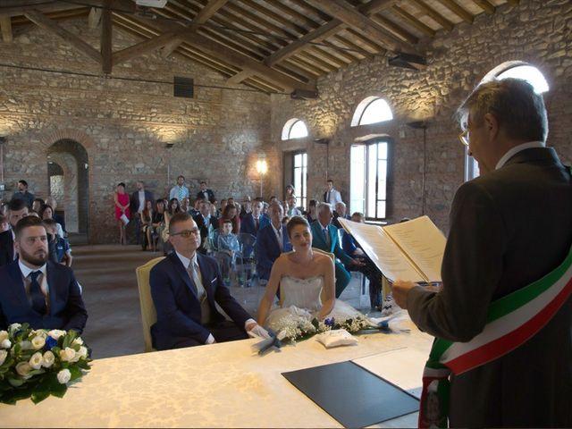 Il matrimonio di Stefano e Elena a Desenzano del Garda, Brescia 13