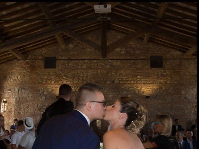 Il matrimonio di Stefano e Elena a Desenzano del Garda, Brescia 19