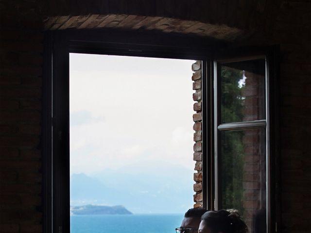 Il matrimonio di Stefano e Elena a Desenzano del Garda, Brescia 20