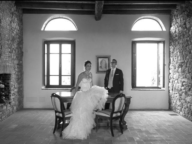 Il matrimonio di Stefano e Elena a Desenzano del Garda, Brescia 21