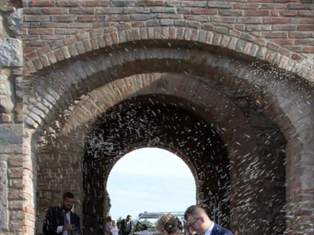 Il matrimonio di Stefano e Elena a Desenzano del Garda, Brescia 23