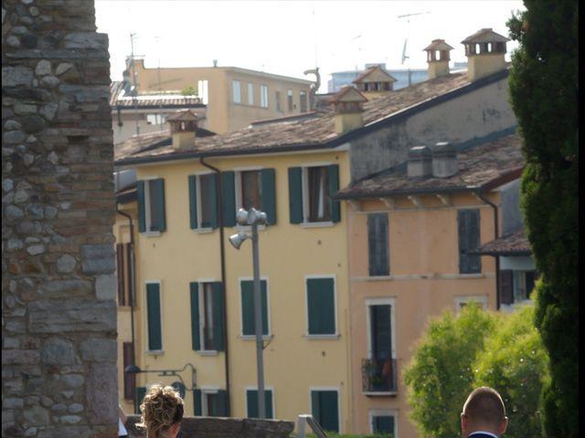 Il matrimonio di Stefano e Elena a Desenzano del Garda, Brescia 26