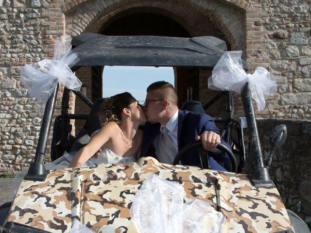 Il matrimonio di Stefano e Elena a Desenzano del Garda, Brescia 27