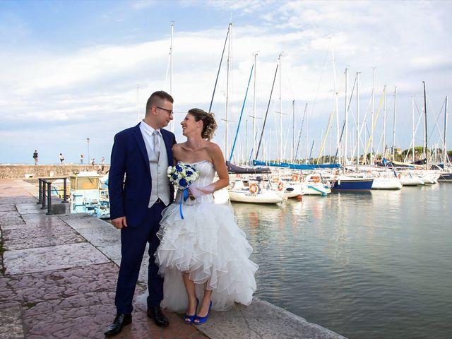 Il matrimonio di Stefano e Elena a Desenzano del Garda, Brescia 29