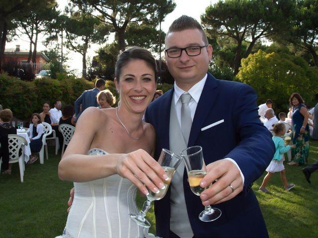 Il matrimonio di Stefano e Elena a Desenzano del Garda, Brescia 30