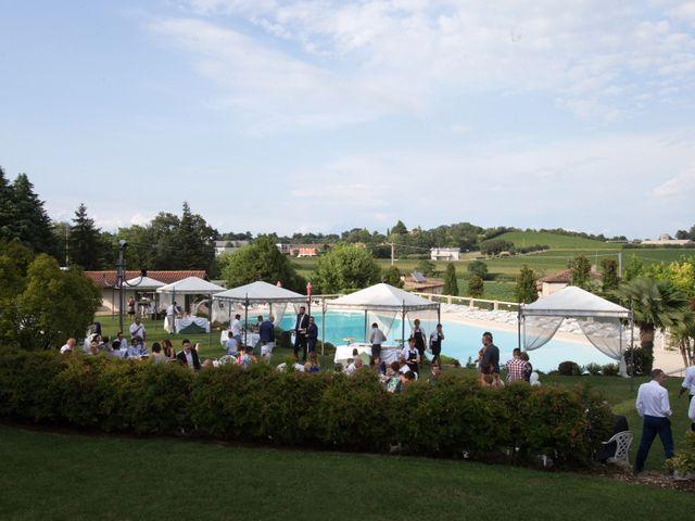 Il matrimonio di Stefano e Elena a Desenzano del Garda, Brescia 32