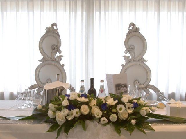 Il matrimonio di Stefano e Elena a Desenzano del Garda, Brescia 35
