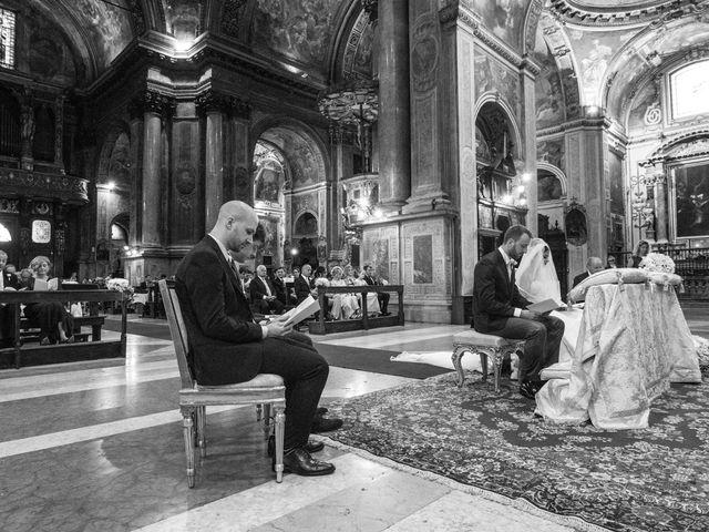Il matrimonio di Marco e Viviana a Lecco, Lecco 9