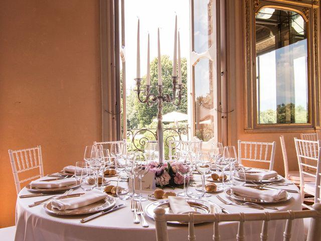 Il matrimonio di Marco e Viviana a Lecco, Lecco 17
