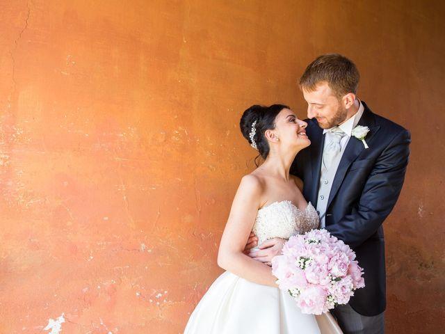 Il matrimonio di Marco e Viviana a Lecco, Lecco 28