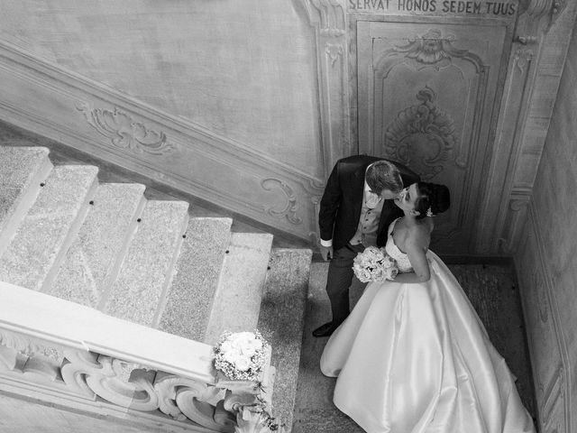 Il matrimonio di Marco e Viviana a Lecco, Lecco 29