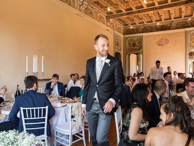 Il matrimonio di Marco e Viviana a Lecco, Lecco 19