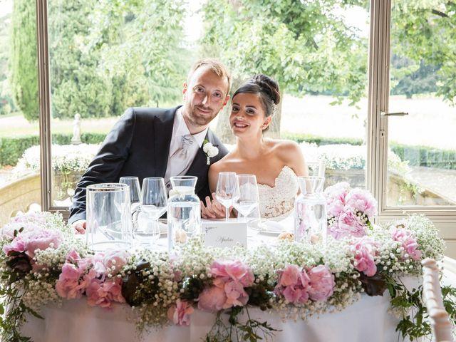 Il matrimonio di Marco e Viviana a Lecco, Lecco 21