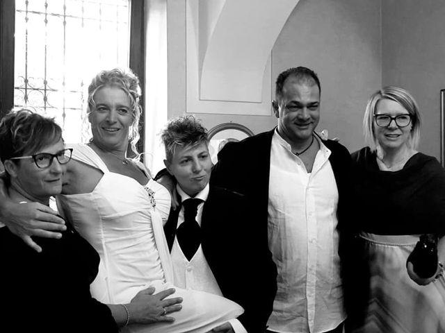 Il matrimonio di Monica e Katia  a Polpenazze del Garda, Brescia 4