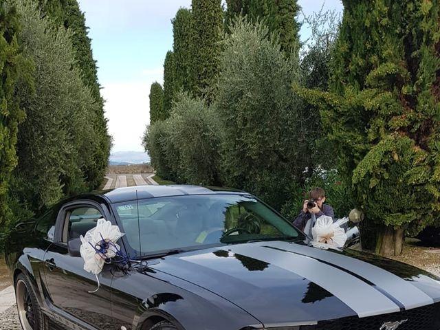 Il matrimonio di Monica e Katia  a Polpenazze del Garda, Brescia 5
