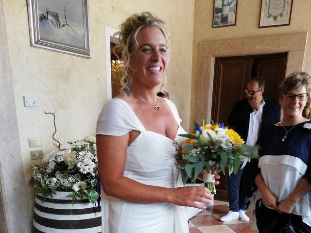 Il matrimonio di Monica e Katia  a Polpenazze del Garda, Brescia 9
