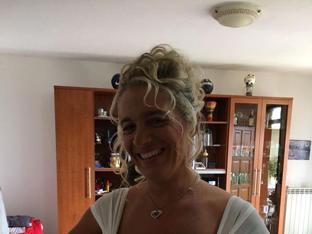 Il matrimonio di Monica e Katia  a Polpenazze del Garda, Brescia 13