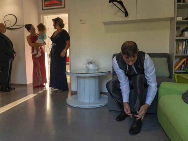 Il matrimonio di Diego e Valentina a Jesi, Ancona 16