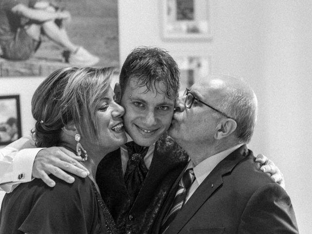 Il matrimonio di Diego e Valentina a Jesi, Ancona 27