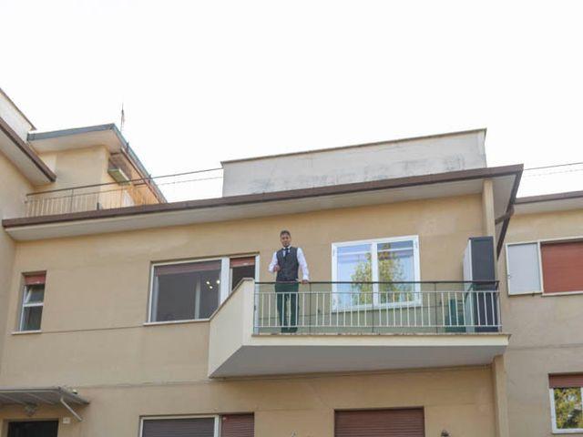 Il matrimonio di Diego e Valentina a Jesi, Ancona 28