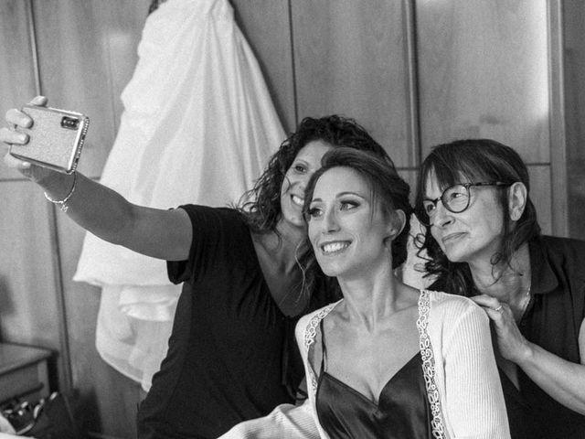 Il matrimonio di Diego e Valentina a Jesi, Ancona 38