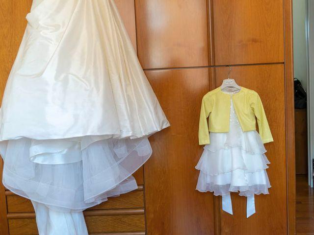 Il matrimonio di Diego e Valentina a Jesi, Ancona 40