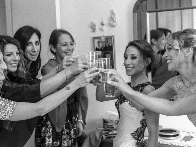 Il matrimonio di Diego e Valentina a Jesi, Ancona 49