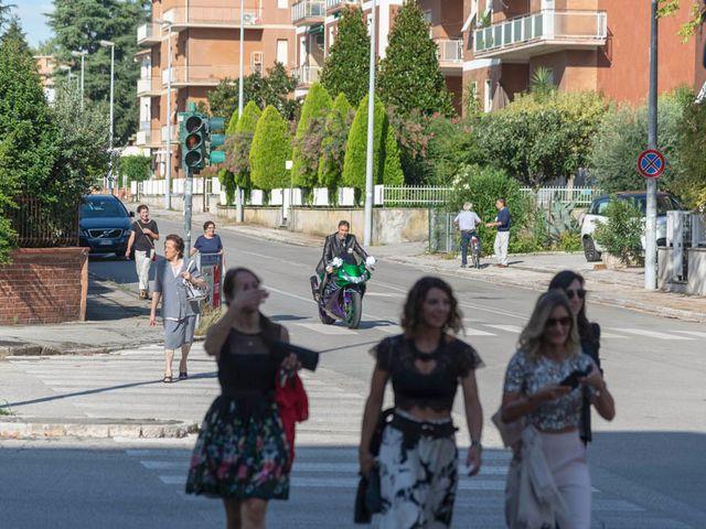 Il matrimonio di Diego e Valentina a Jesi, Ancona 60
