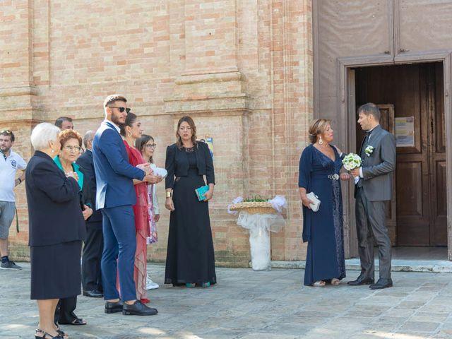 Il matrimonio di Diego e Valentina a Jesi, Ancona 62