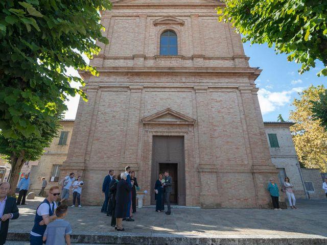 Il matrimonio di Diego e Valentina a Jesi, Ancona 63