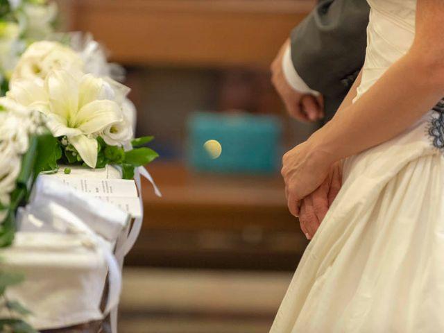 Il matrimonio di Diego e Valentina a Jesi, Ancona 66