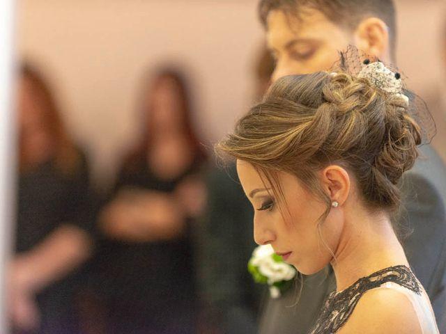 Il matrimonio di Diego e Valentina a Jesi, Ancona 67