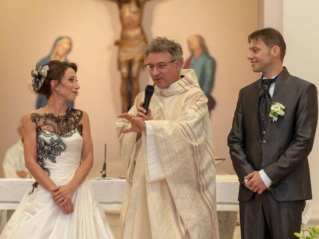Il matrimonio di Diego e Valentina a Jesi, Ancona 69